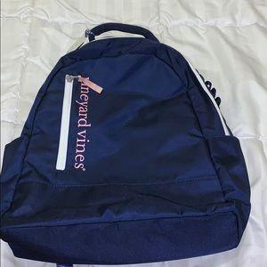 Vineyard Vines x Target backpack